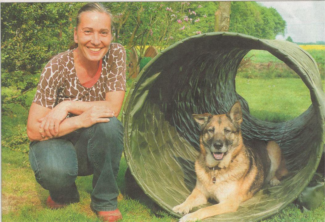 APORT Hundeschule Presse 201