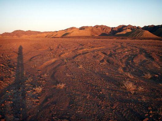 (cc) JOADL, Arabische Wüste, wikipedia